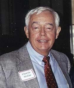 Charlie Hollar