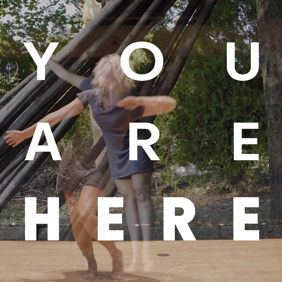 Melton Gallery You Are Here Dance