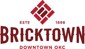 Bricktown OKC logo