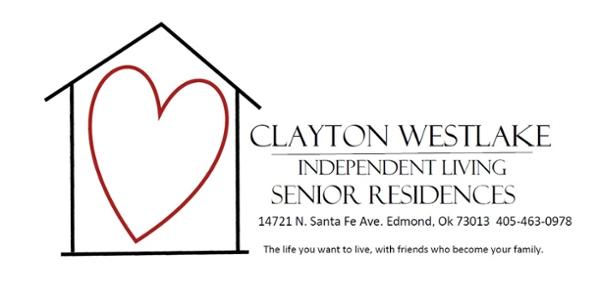 Clayton Westlake logo