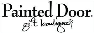 Painted Door Gift Boutique logo