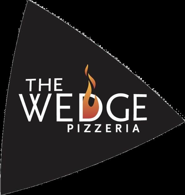 The Wedge Pizzeria logo