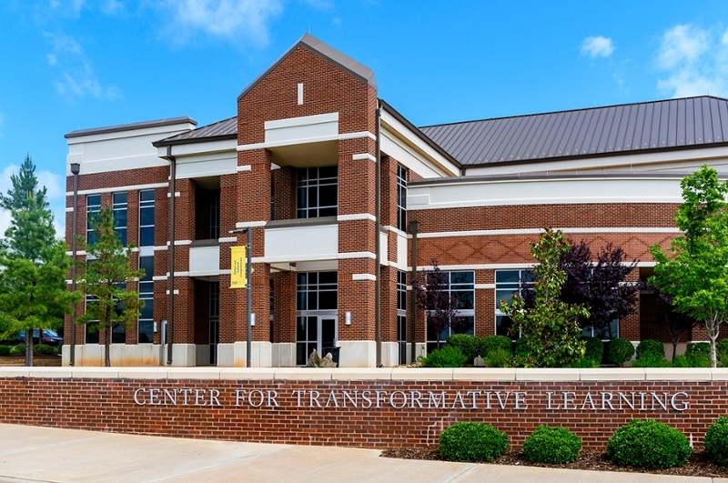 Center for Tranformative Learning