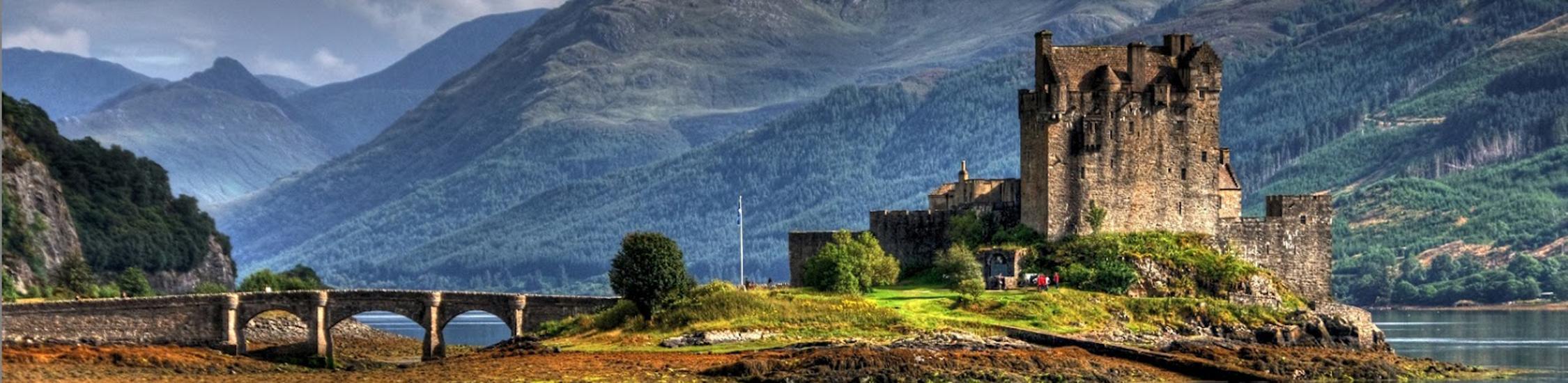 stock photo of Scotland