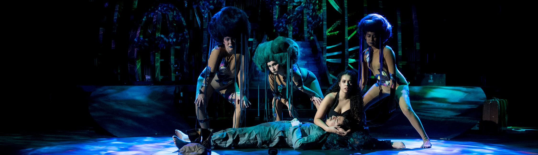Theatre Arts testindex