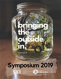 Symposium 31: Bringing the Outside In