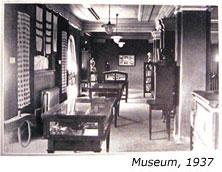 Museum in 1937
