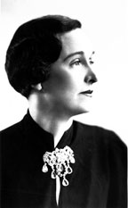 Lucy Hampton, founder of the Central State Normal Historical Society