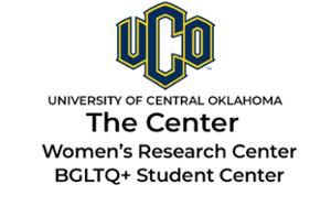 The Center - Women's Research Center and BGLTQ+ Student Center logo