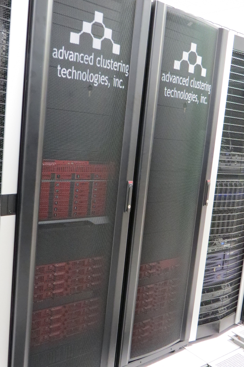 Buddy Supercomputer