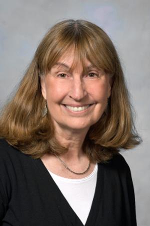 Dr. Gloria Caddell