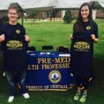health professions club
