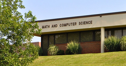 Math and Computer Science