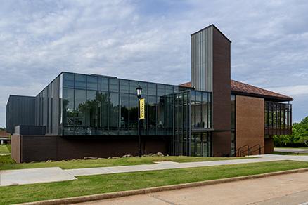 STEM Building Northside