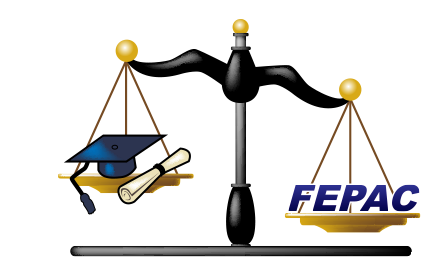 logo of the Forensic Science Education Programs Accreditation Commission