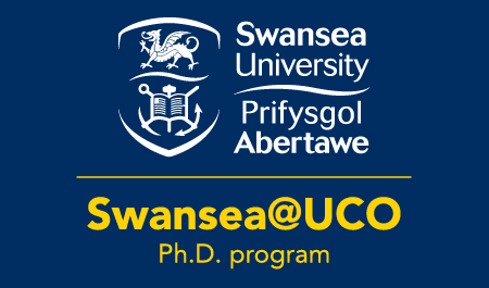 Swansea@UCO Logo