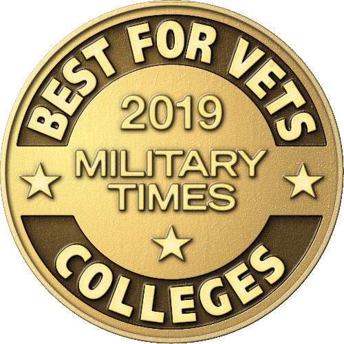 2019 Best for Vets logo