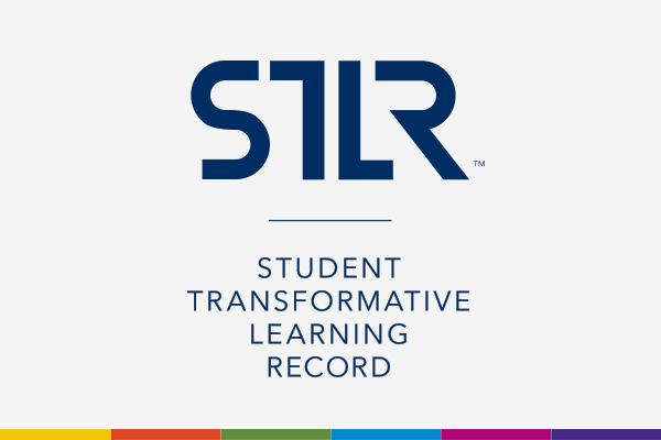 student transformative learning logo