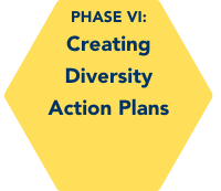 Phase VI: Creating Diversity Action Plans