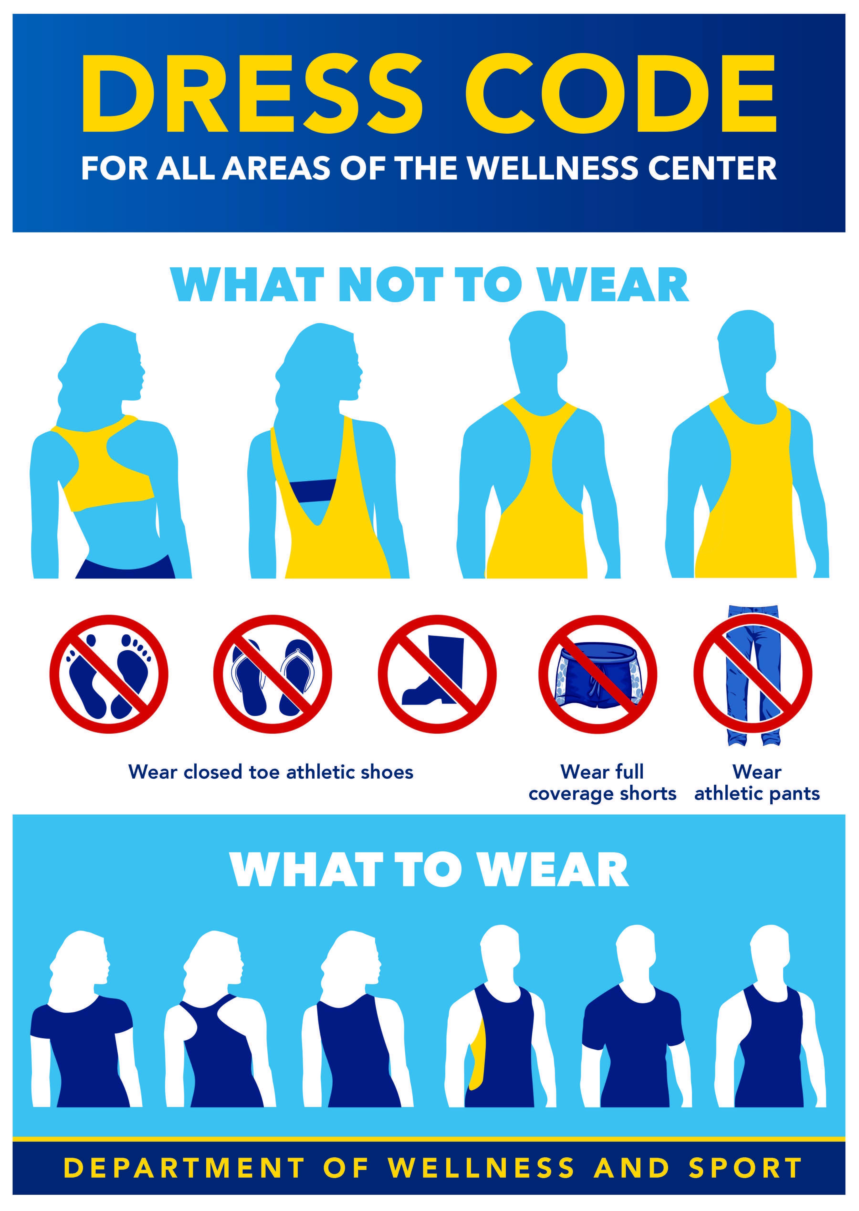 Dress Code Images