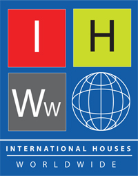 International Houses Worldwide logo