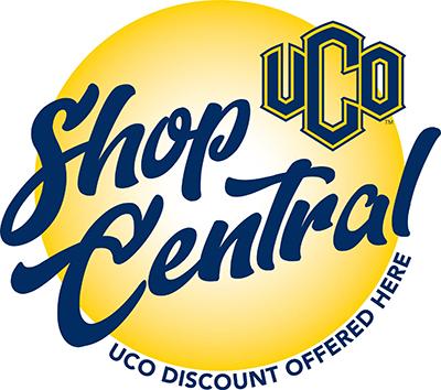 shop central logo
