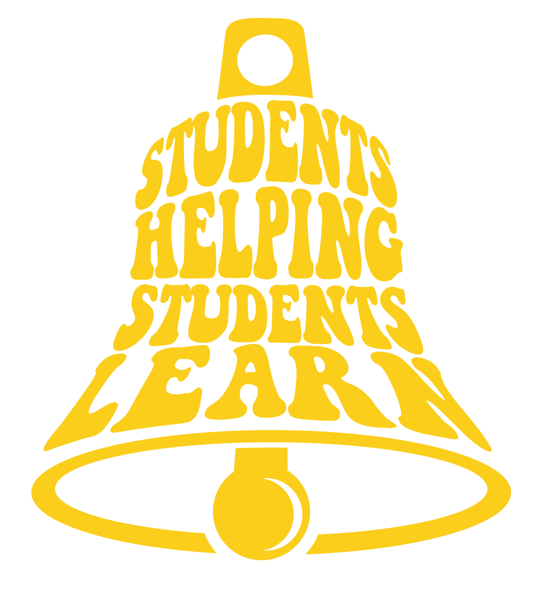 Students Helping Students Learn BELL icon