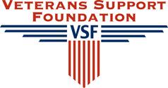 Veterans Support Foundation logo